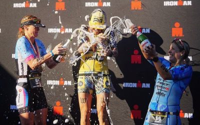 Ironman Arizona 2018